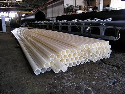 Трубы для горячего водоснабжения pe-rt